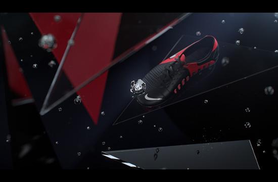 Blacklist Create Shiny New Kicks for Nike