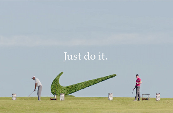 McIlroy Introduced in Nike Golf Campaign