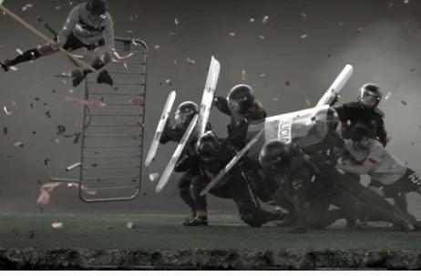 Your Shot: Nike 'Vapor Trial'