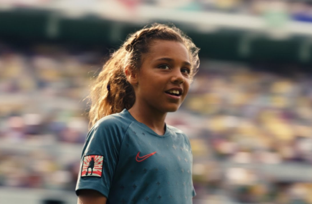 Nike's Women's World Cup Ad Is a Blockbuster