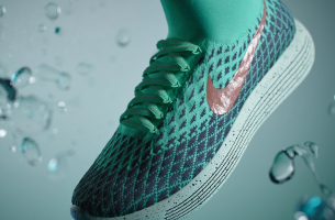 Blacklist & Tendril Brave the Elements in New Nike Film