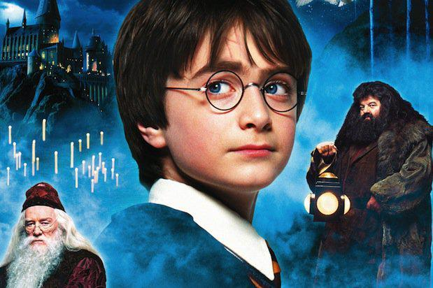 Manners McDade's Ed White Scores Harry Potter: A History of Magic
