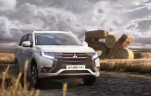 SNK Music Goes By The Numbers for New Mitsubishi Spot