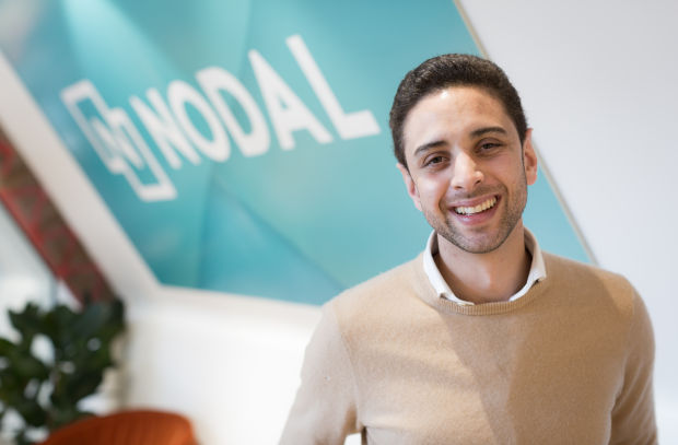 Freelance Marketplace Nodal Labs Launches in the UK