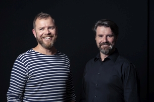 Scott Harris Named Director of Colour Grading at UNIT:Colour