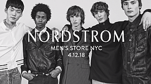 Picture Farm Finds the Perfect Fit for Nordstrom's Debut Men's Store in NYC