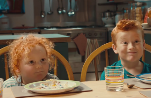 JWT Brings OXO Back to Screens With the 21st Century Family