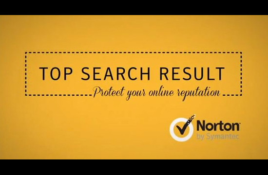 Norton Protects Your Online Reputation