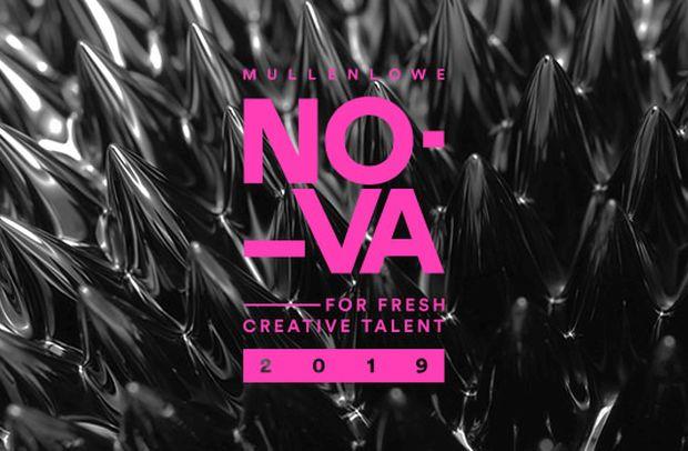 MullenLowe and Central Saint Martins Partner for Ninth Annual MullenLowe Nova Awards