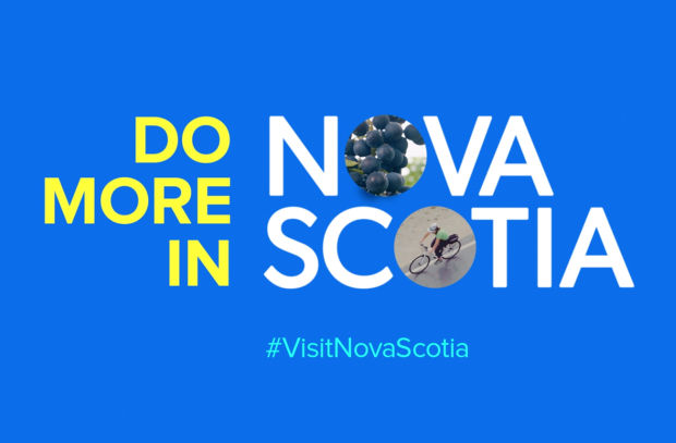 Tourism Nova Scotia Inspires Travellers to 'Do More' in the Province