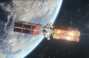 Droga5 NY Goes Star-bound with Stunning Solar Powered NRG Spot