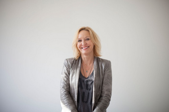 Ntropic New York Signs Kathrin Lausch
