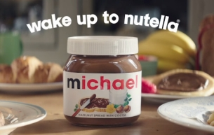 Krow Lets You Have It Your Way with New Nutella Campaign