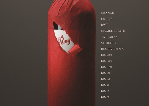 Numbers Tell Extraordinary Stories in Leagas Delaney's Penfolds Campaign