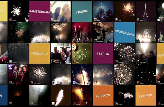 A New Year of Sharing with Deutsche Telekom