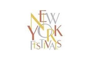 New York Festivals World's Best Advertising Announces 2015 Finalists