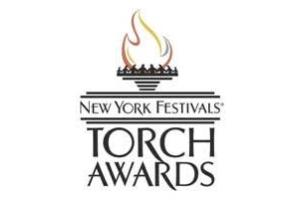 New York Festivals Torch Awards Announces 2016 Mentors & Jury Panel