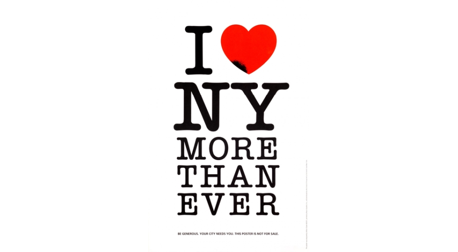 The Impact of Milton Glaser: An Intersection of Life and Career