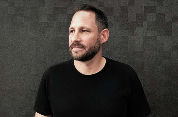 DDB NZ Appoints Gary Steele as Executive Creative Director