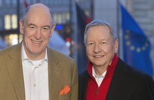 Ogilvy & Mather Names John Seifert Worldwide CEO