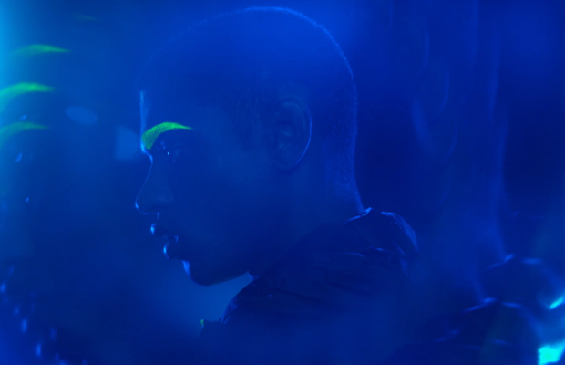 O2 Glows in the Dark in Stylish Campaign from VCCP