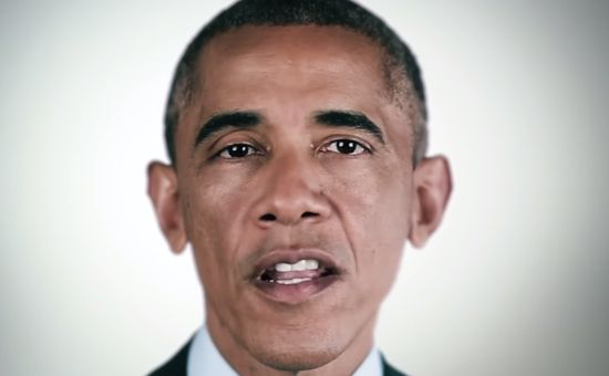 President Obama, Jon Hamm, Joe Biden & More Speak Up Against Sexual Assault for 'It's On Us' Campaign
