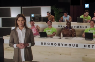 Organic Valley Looks to Save More Bros With the 'Brononymous Hotline'