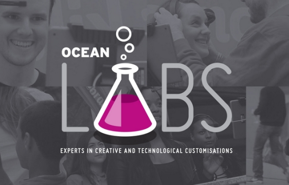 Ocean Launches Labs Division