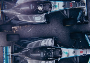 Experience High Octane Action with BBC's 2015 Formula 1 Title Sequence