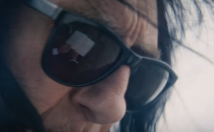 John Cooper Clarke & National Trust Sign Off Summer with an Ode to the Coast
