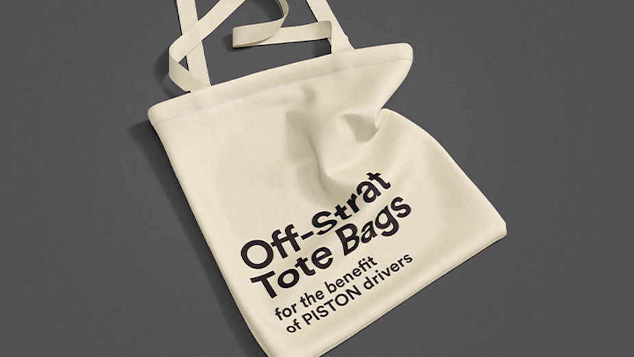 MullenLowe Group Philippines and 4As Philippines Launch 'Off-Strat Tote Bags'