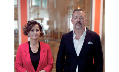 Annette King Promoted to CEO of Ogilvy & Mather UK
