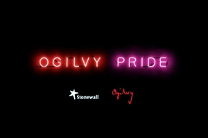 Ogilvy & Mather UK Partners with Stonewall