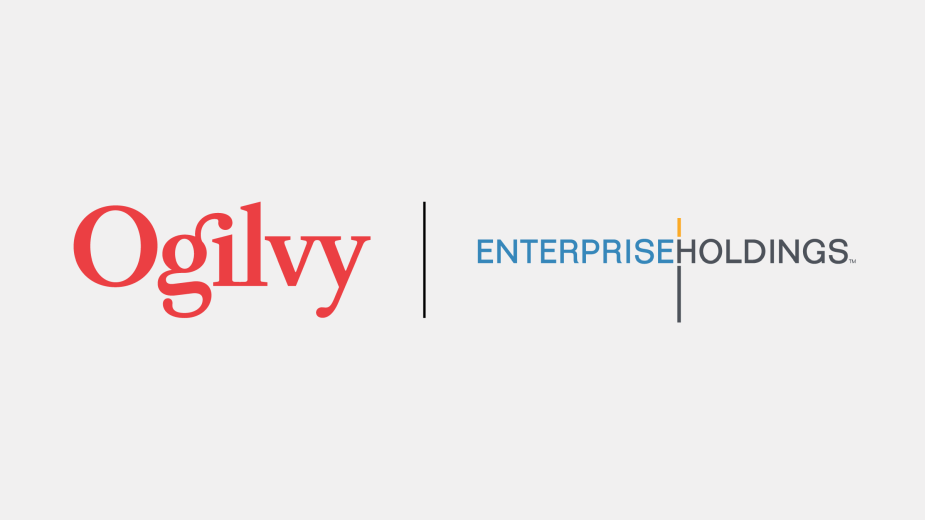 Ogilvy Tapped to Lead Global Brand Strategy for Enterprise Holdings