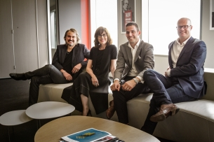 Ogilvy Melbourne's Team Expands Capability, Promotes Senior Staff