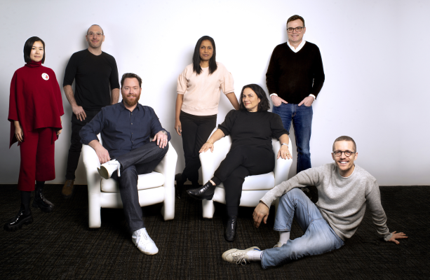 Ogilvy New York Announces Key Creative and Technology Hires, Promotions