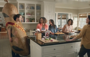 Droga5 Shares Family Virtues in Hilarious New Johnsonville Sausage Ads