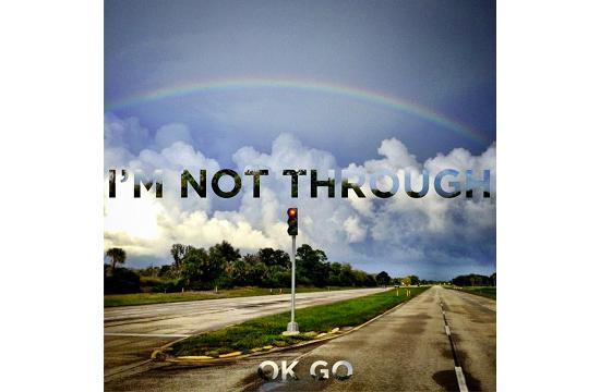 Saatchi & Saatchi OK Go Music Video Challenge