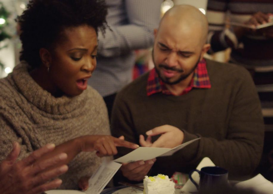 Illinois Lottery Campaign Goes for the Heart This Christmas