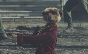 Comparethemarket.com Brings Iconic Movie Magic to Life In New TV Campaign
