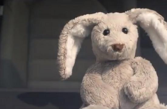 Volkswagen Unveils a Teddy Tragedy