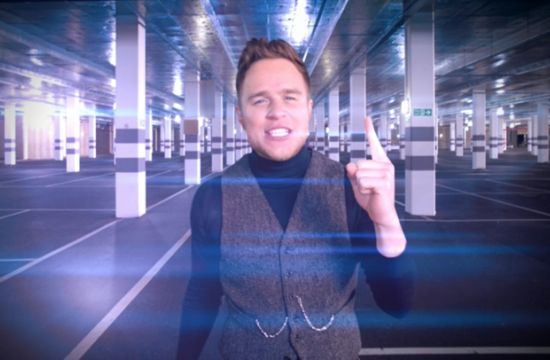 Olly Murs 'Army of Two'