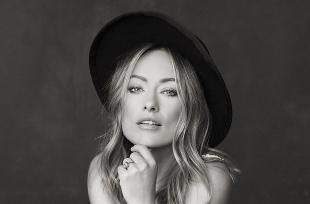 Olivia Wilde Signs to Anonymous Content for Commercial Representation