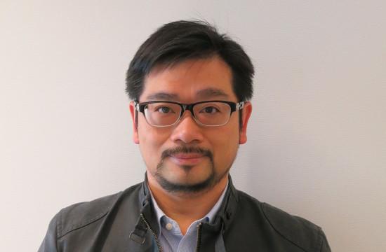 OMD Hong Kong Promotes Gary Wong