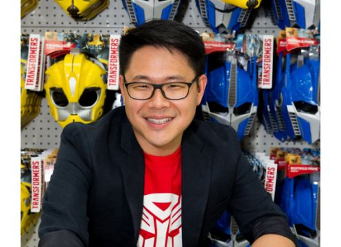 OMD Appoints Jian Yang Global Startegy Director for Transformers