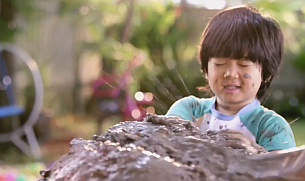 MullenLowe Singapore Swaps Playtime with Screen Time for OMO Vietnam