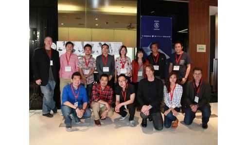 Portfolio Night 12 China Winners Announced