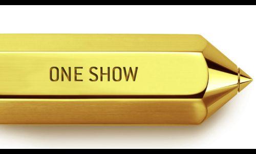 Leo Burnett Sao Paulo Named 2nd Most Awarded At The One Show