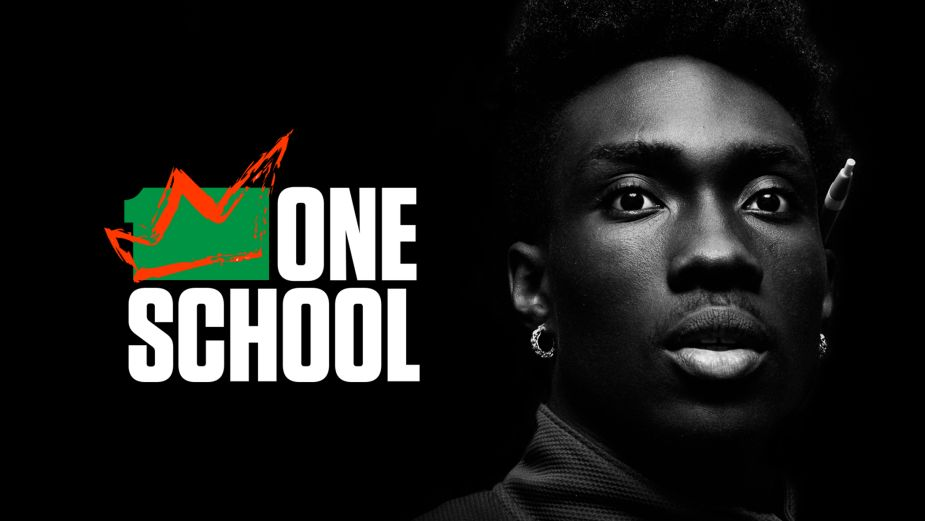ONE School Free Portfolio Programme Graduates 84 Black Creatives in First Year