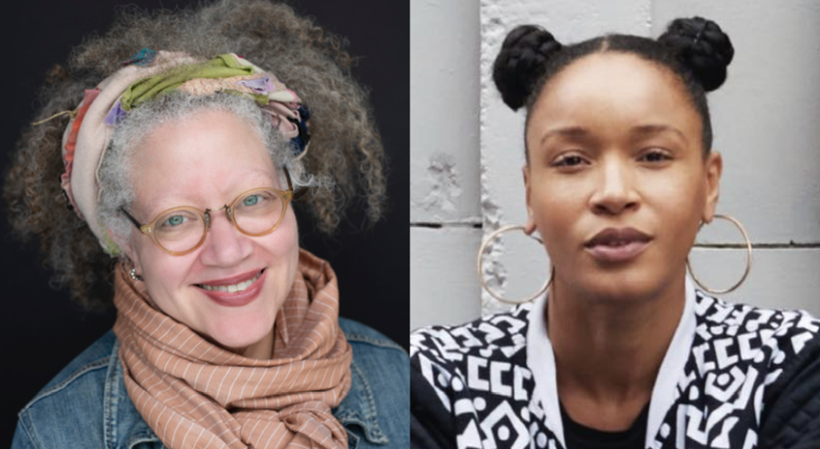 The One Club Adds to Diversity of Board, Naming SVA's Gail Anderson and Ogilvy's Sherina Florence